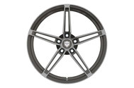 RAFFA WHEELS RF-01.1 GUNMETAL