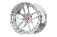 RS-04.2 BRUSHED SILVER