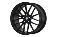 RAFFA WHEELS RF-03.1 MATT BLACK
