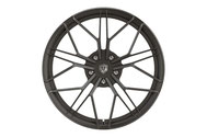 RAFFA WHEELS RF-02.1 GUNMETAL