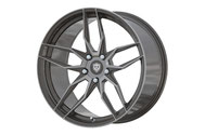 RAFFA WHEELS RS-04.1 GUNMETAL