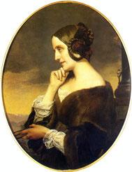 © Henri Lehmann (1843), Musée Carnavalet, Paris