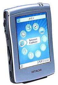 Hitachi NPD-10JWL