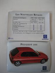 Les Nouvelles Rivales 306 S16, XSI Tôle Foto 102