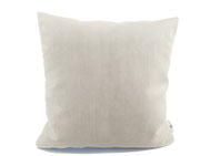 Unser Tipp: graue Kissen mit weißen kombinieren.
