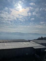 橋本真の空の画像