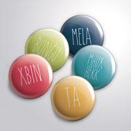 Malta souvenirs gifts pins Speak Maltese Maltese Language Ta Xbin Bongu Mhux Hekk Mela