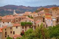 Korsika Jun 2017