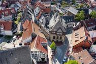 Goslar Mai 2019