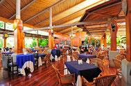 Baldi Restaurant