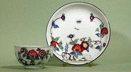 Meissen Porzellan des 18. Jahrhunderts