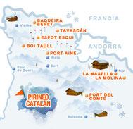 гид в Пиренеях, экскурсии в Пиренеях, природа Пиренеев, пиренейская природа
