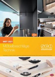 Möbelbeschläge Technik 2021
