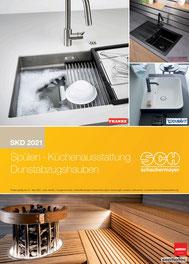 Spülen - Küchenausstattung - Dunstabzugshauben 2021