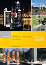 Chemisch Technische Produkte 2020