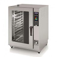 Four mixte à injection directe Montpellier, frigoriste matériel de cuisson Montpellier