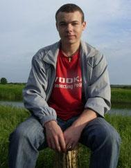 Храмкин Валентин, 2007г.
