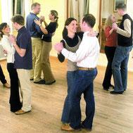 Tanzen für Erwachsene