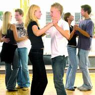 Tanzen für Jugendliche