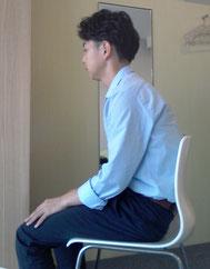 香芝市の腰痛整体師
