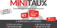 Partenaire JA Isle Handball MiniTaux