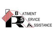 logo Batiment Service Assistance