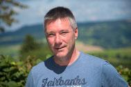 Kassenwart: Gerhard Bogosch