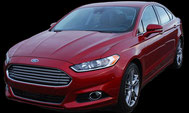 Ford Mondeo 5, 2014-2020