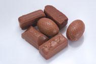 Süßigkeiten bergen Risiken für Mutter und Kind (© proDente e.V.)