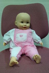 baby人形