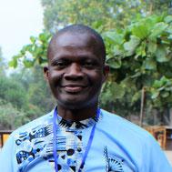 Pastor Joel TIA, Elfenbeinküste