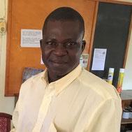 Pastor Ousmane BAFIOGO, Burkina Faso