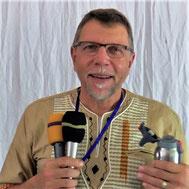 Peter Seeberger, Theologe, Schweiz