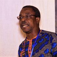 Pastor Kao AGNONDOM, Togo