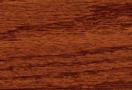 Red Chestnut 232 Stained Wood Fireplace Mantel Finish
