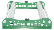 Kabelabroller Cable Caddy 510, grün