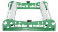 Kabelabroller Cable Caddy 510, grün