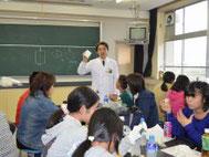 上越科学館は上越地域の科学技術教育の伝道師としての役割を果たす
