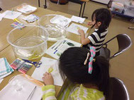 子ども科学・ものづくり教室