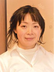 鍼・灸ひびき治療院 院長 廣本尚子