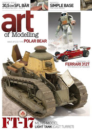 Art of Modelling 22