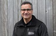 Ueli Haldemann - Unternehmer Zürcher Holzbau Bern AG