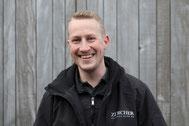 Roman Wegmüller - Projektleiter / Holzbau-Polier