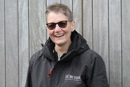 Yvonne Haldemann - Administration Zürcher Holzbau Bern AG