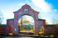 Антониево-Дымский монастырь в поездке к Тихвинской иконе Пресвятой Богородицы каждое воскресение
