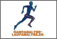 Laufanalyse, Ganganalyse, Bewegungsanalyse