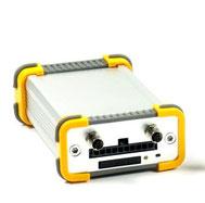 GPS-Ortungssysteme Baumaschinen