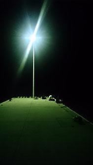 卯敷 海岸
