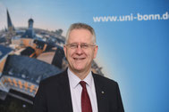 Michael Hoch, Universität Bonn