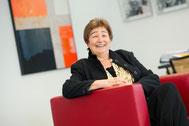 Dorothea Rüland, DAAD